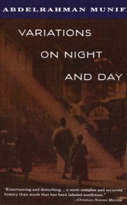 Variations on Night and Day