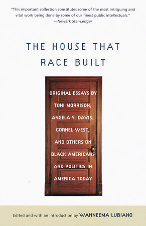 The House That Race Built by