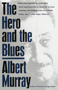 The Hero And the Blues