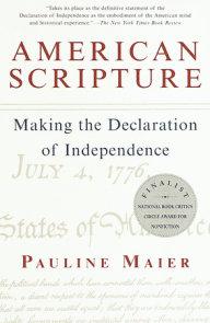 American Scripture