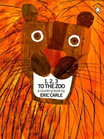1, 2, 3 to the Zoo by Eric Carle | PenguinRandomHouse com: Books
