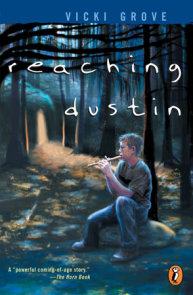 Reaching Dustin