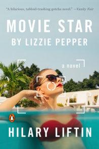 Movie Star by Lizzie Pepper