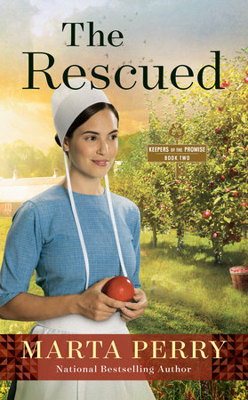 The Rescued by Marta Perry