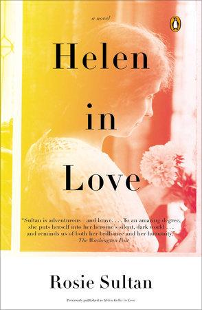 Helen in Love by Rosie Sultan