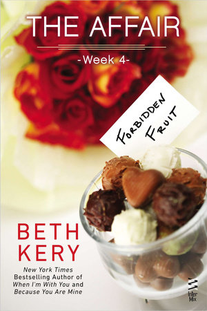 The Affair: Week 4 by Beth Kery