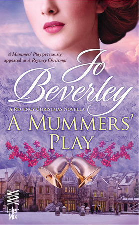 A Mummers' Play by Jo Beverley