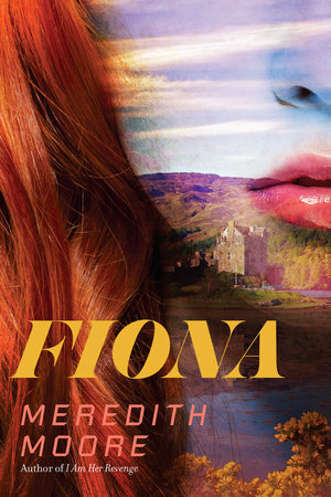 Fiona by Meredith Moore