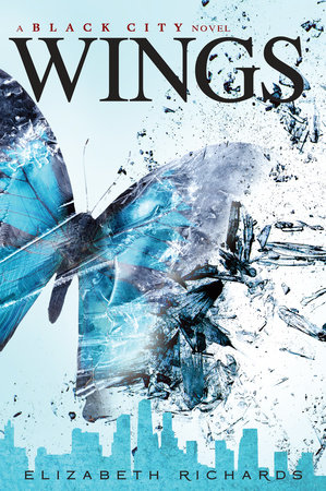 Wings by Elizabeth Richards