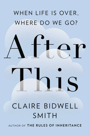 After This by Claire Bidwell Smith
