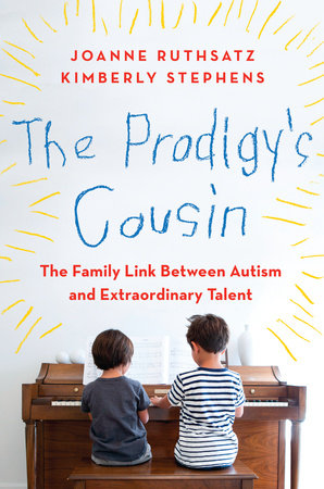The Prodigy's Cousin by Joanne Ruthsatz and Kimberly Stephens