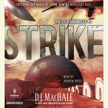 Strike by D. J. MacHale