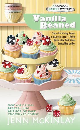 Vanilla Beaned by Jenn McKinlay