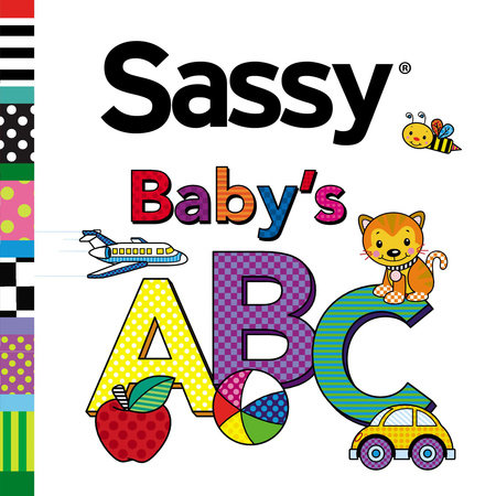 Baby's ABC by Grosset & Dunlap