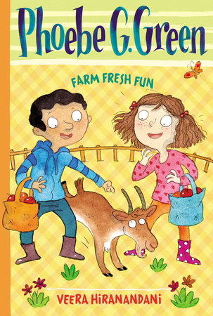 Farm Fresh Fun #2 by Veera Hiranandani