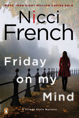 Friday on My Mind by Nicci French