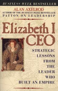 Elizabeth I CEO