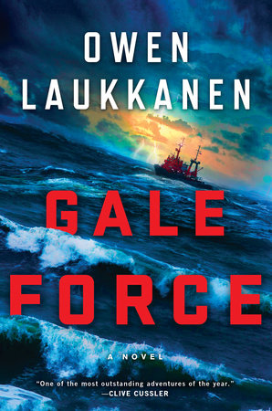 Gale Force by Owen Laukkanen