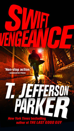 Swift Vengeance by T. Jefferson Parker