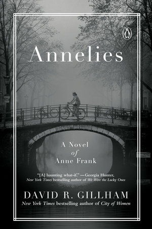 Annelies by David R. Gillham