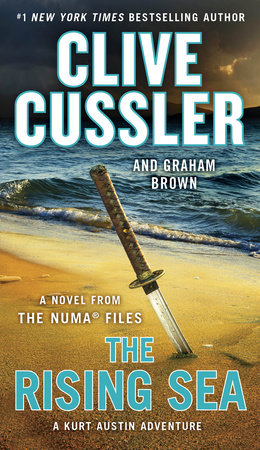 The Rising Sea by Clive Cussler and Graham Brown