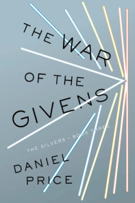 The War of the Givens