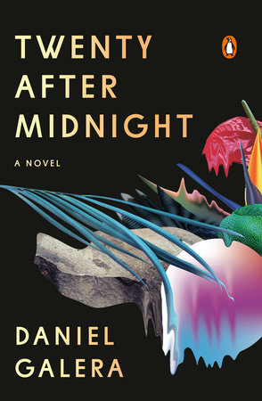 Twenty After Midnight by Daniel Galera