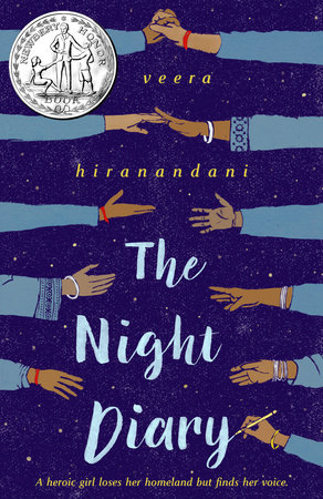 The Night Diary by Veera Hiranandani