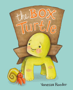 The Box Turtle