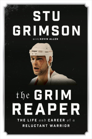 The Grim Reaper by Stu Grimson
