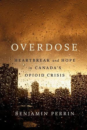 Overdose by Benjamin Perrin