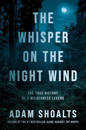 The Whisper on the Night Wind