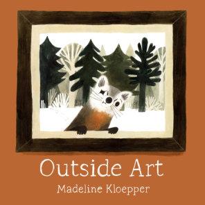Outside Art