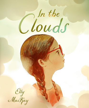 In the Clouds by Elly Mackay