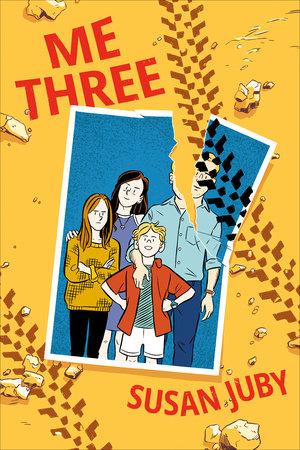 Me Three by Susan Juby