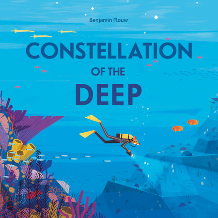 Constellation of the Deep by Benjamin Flouw