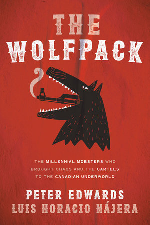 The Wolfpack by Peter Edwards and Luis Najera
