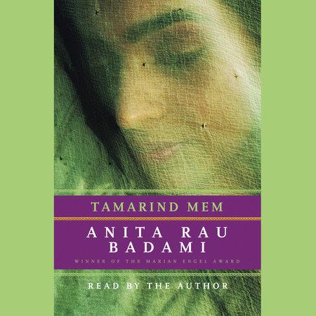 Tamarind Mem by Anita Rau Badami