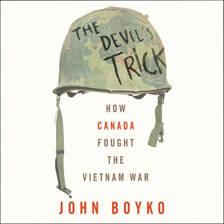 The Devil's Trick by John Boyko