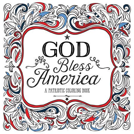 God Bless America by Multnomah