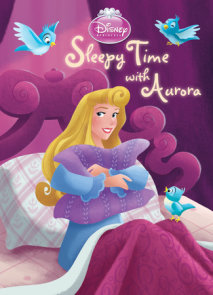 Sleepy Time with Aurora (Disney Princess)