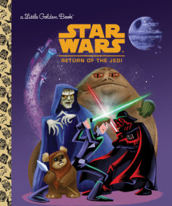Star Wars: Return of the Jedi (Star Wars)