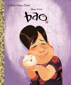 Disney/Pixar Bao Little Golden Book (Disney/Pixar Bao)