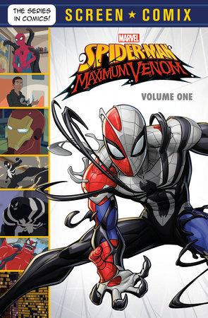 Spider-Man: Maximum Venom: Volume 1 (Marvel Spider-Man) by RH Disney