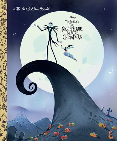 The Nightmare Before Christmas (Disney Classic)