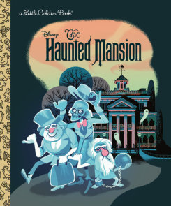 The Haunted Mansion (Disney Classic)