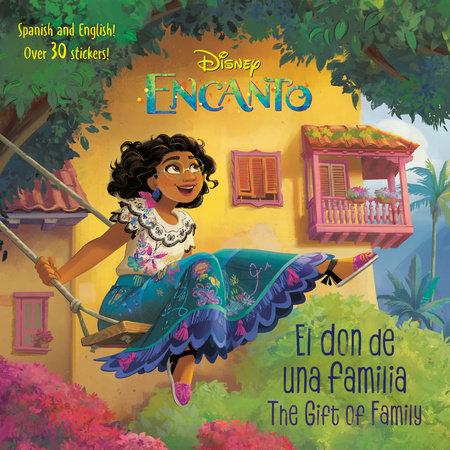 Disney Encanto Deluxe Pictureback (Disney Encanto) by RH Disney