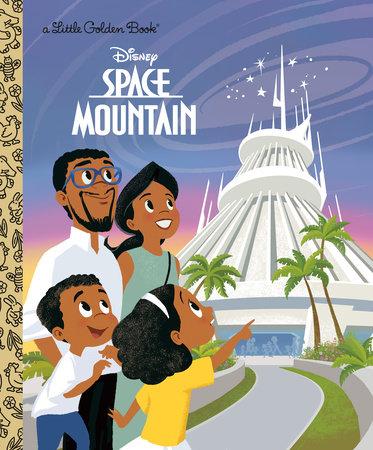 Space Mountain (Disney Classic) by RH Disney