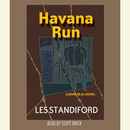 Havana Run by Les Standiford
