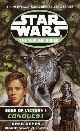 Conquest: Star Wars Legends by Greg Keyes